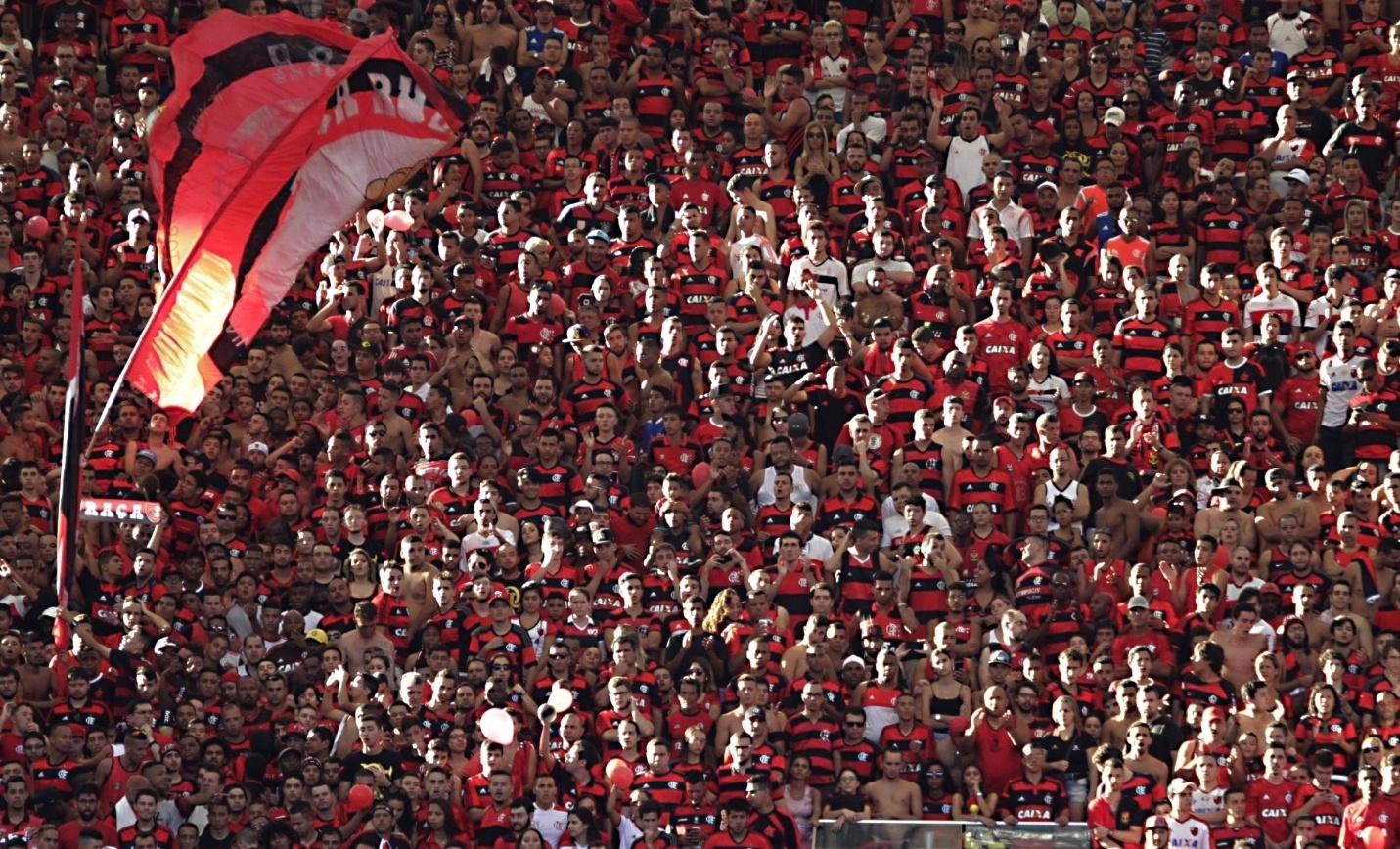 Foto: Gilvan de Souza/Divulgação