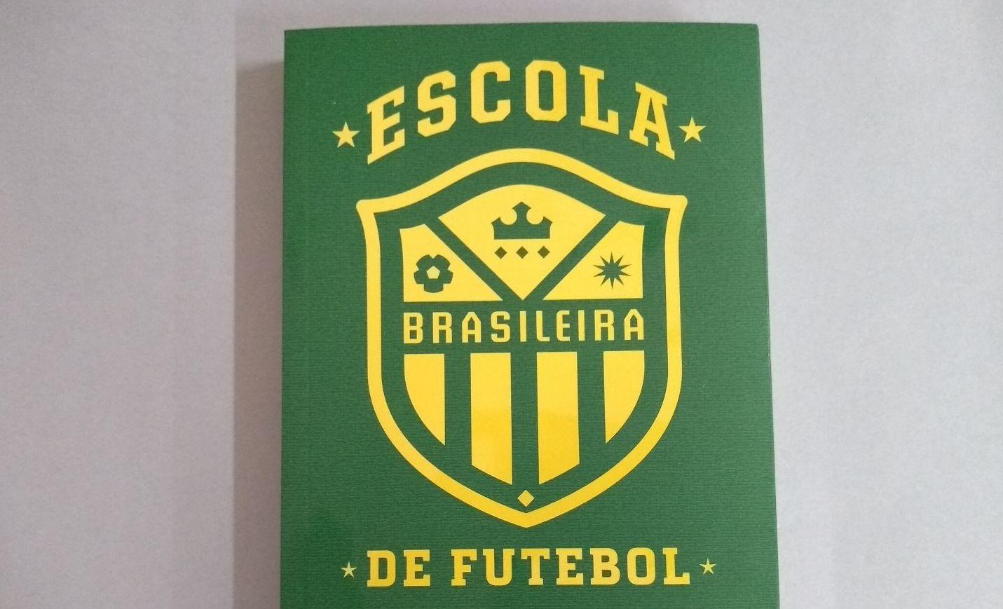 Livro PVC resenha Escola brasileira