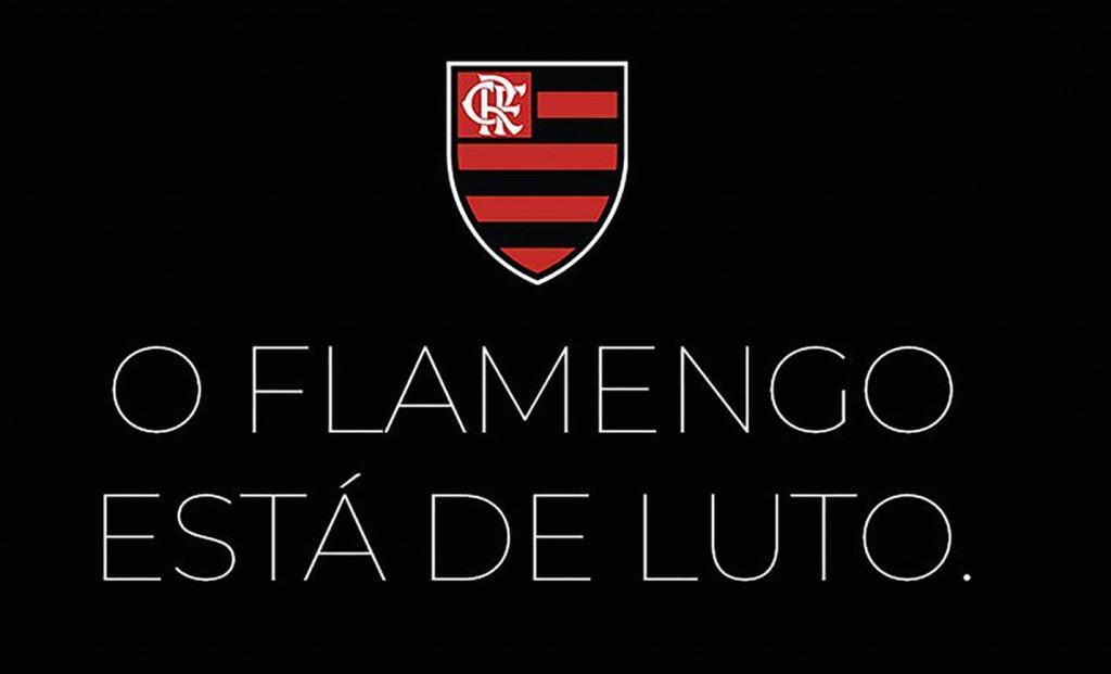 Flamengo-luto