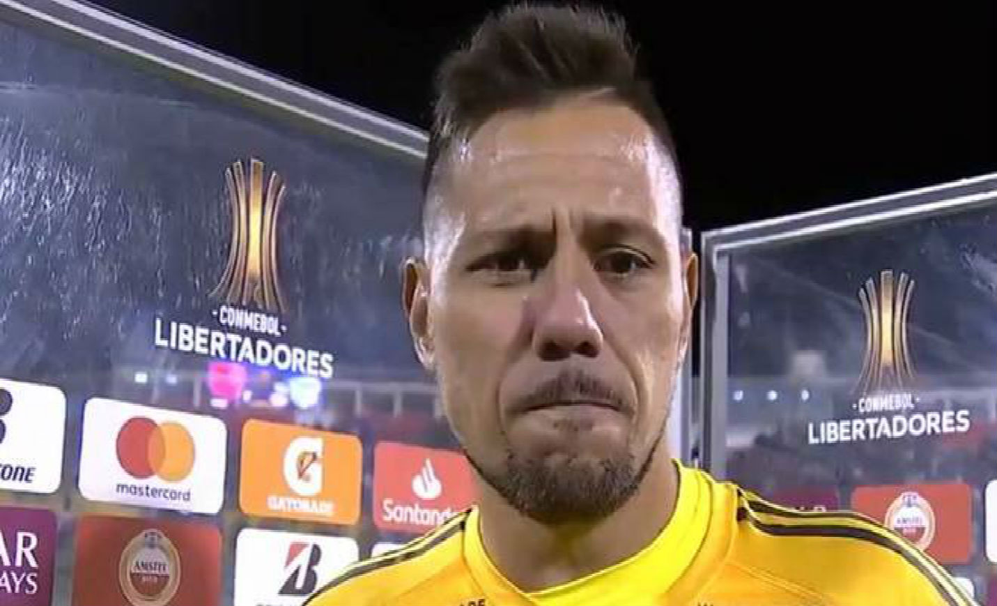 Diego Alves Form