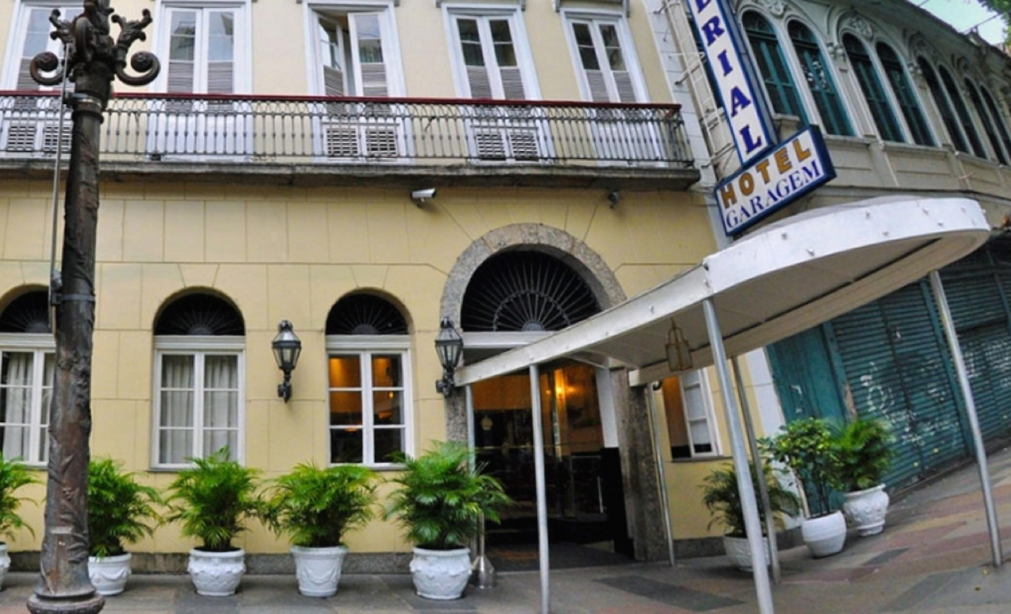 Hotel Catete