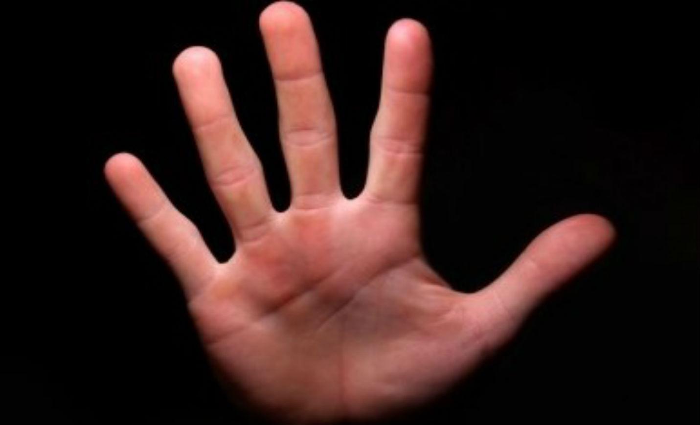 Mão Form