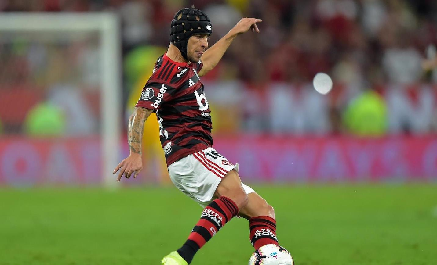 Rafinha Flamengo