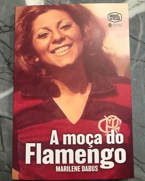 Marilene Dabus a biografia