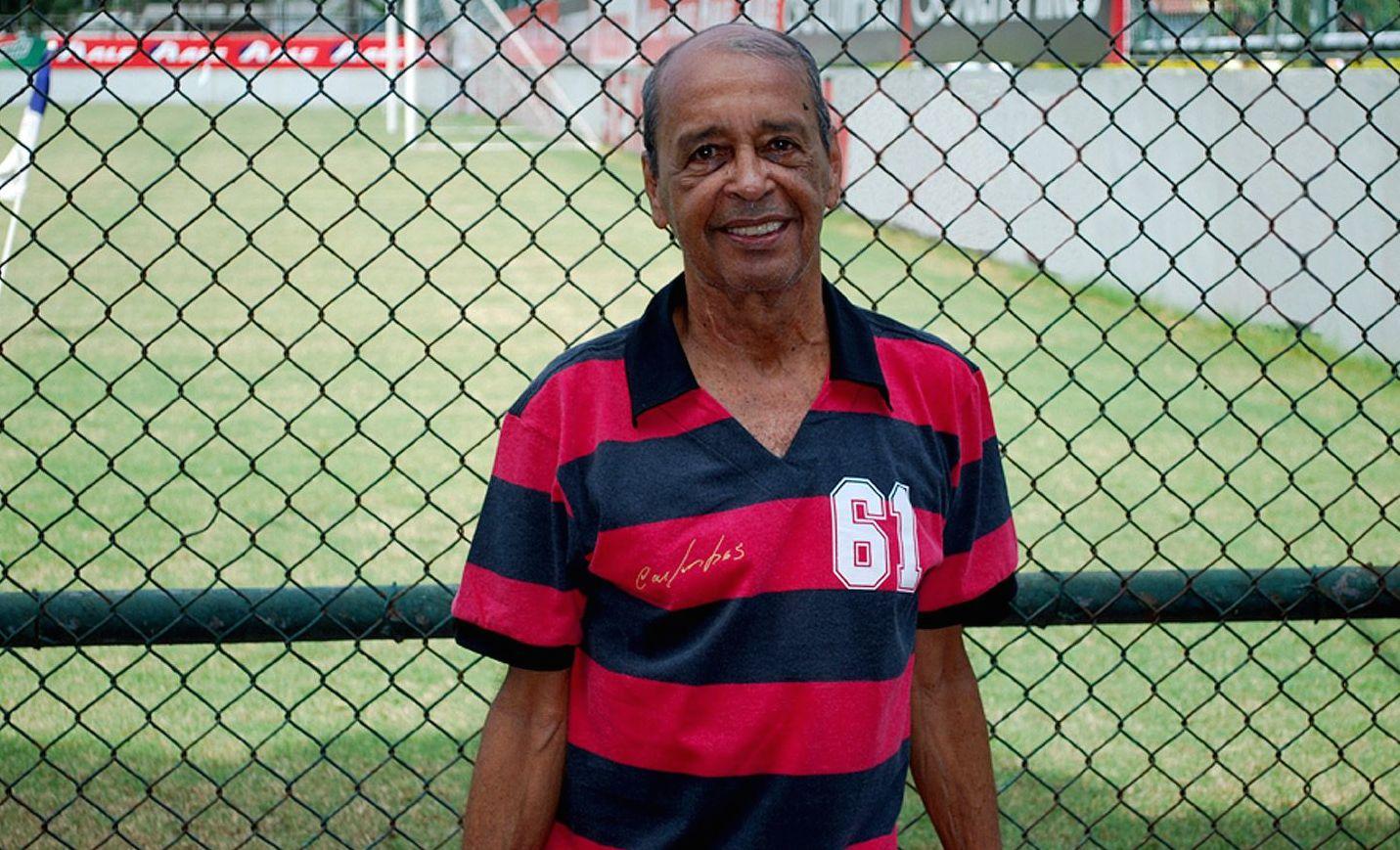 Carlinhos Violino Flamengo