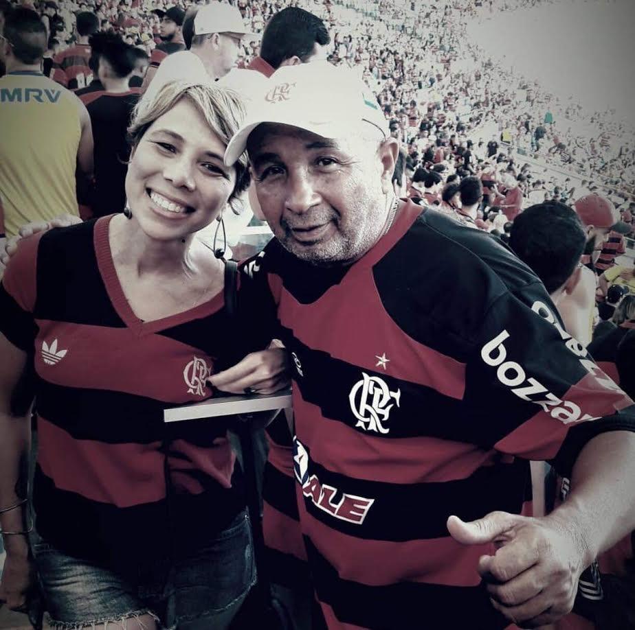 Vivi e Moraes