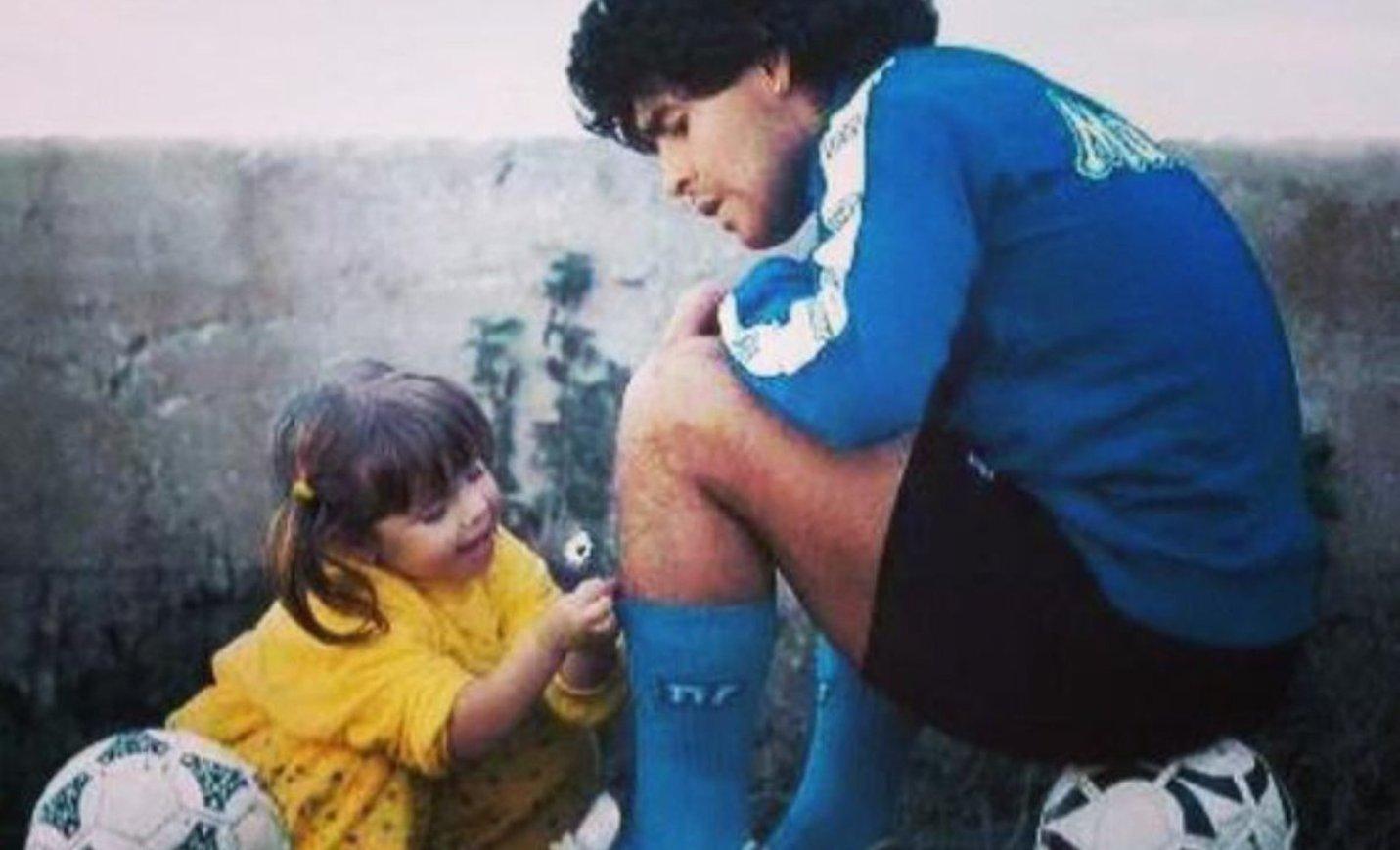 Maradona rip
