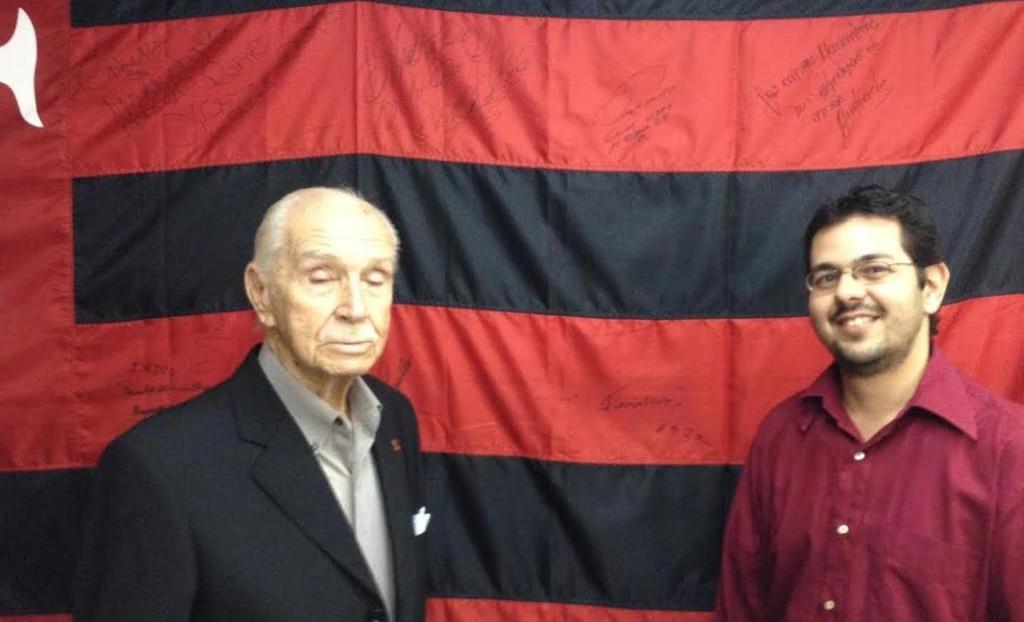 Fernandinho e Bruno Lucena