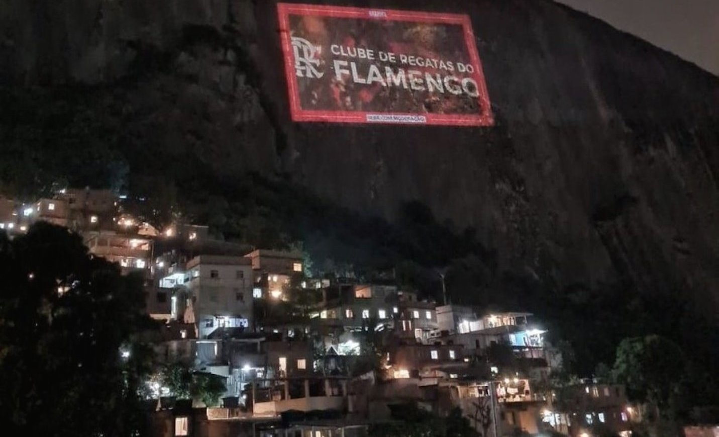 Rocinha Flamengo